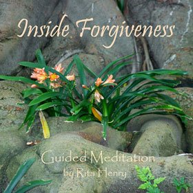 inside forgiveness meditation