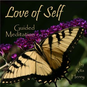 Love of Self meditation