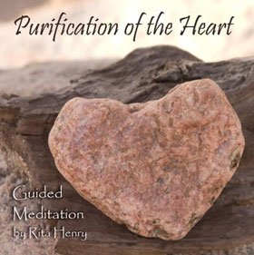 purification of the heart meditation