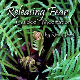 Releasing Fear Guided Meditation