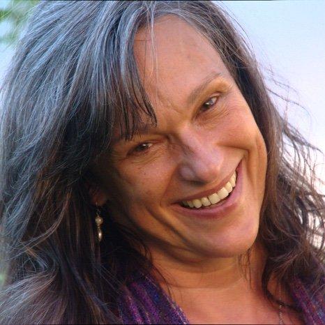 rita henry lady smiling with dark hair