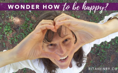 Wonder How to be Happy?