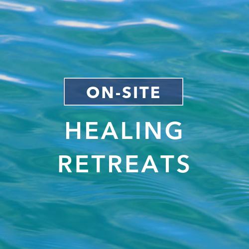 HealingRetreatsOnSiteGraphic