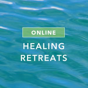 Healing Retreats - Online