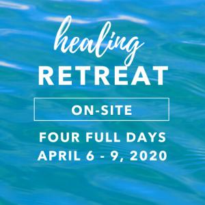 Retreat April 6-9 2020