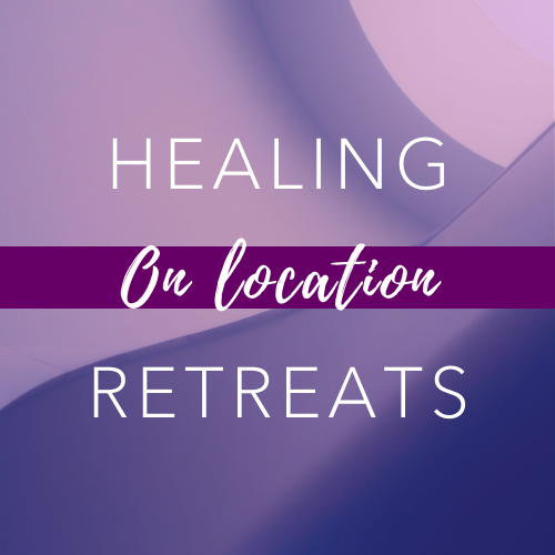 healing retreats