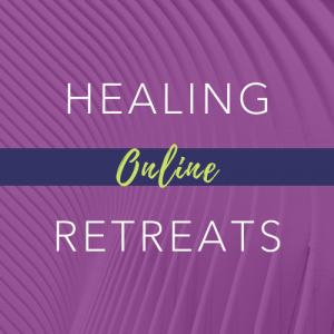 Healing Retreats - Online