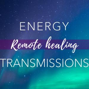 Energy Transmissions