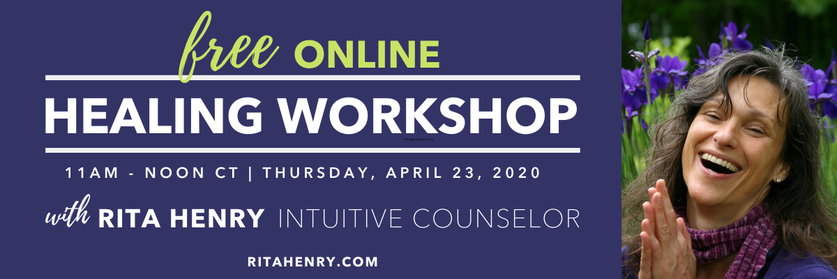 free online healing workshop