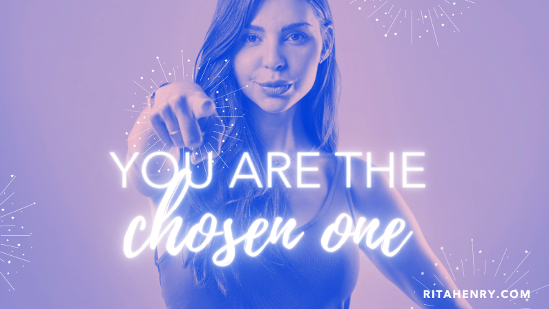 💎 You're the chosen one 💎