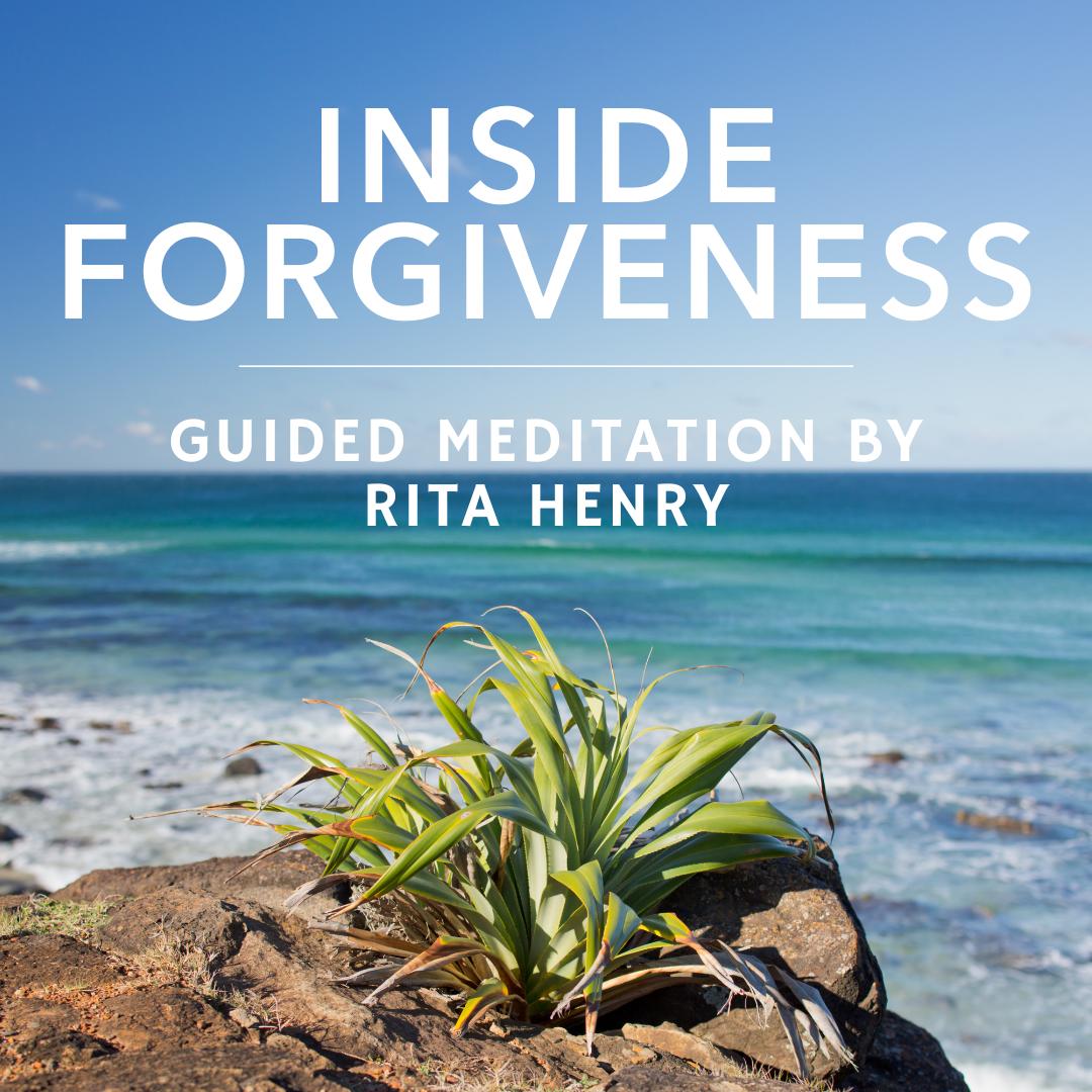 Inside Forgiveness