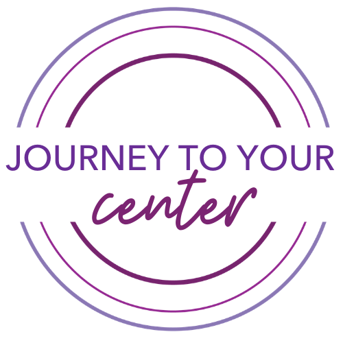 Journey to Your Center with Circles